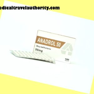 Anadrol (Anapolon of Oxymetholone) online